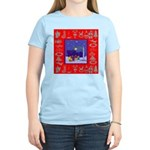 Carolers Women's Light T-Shirt