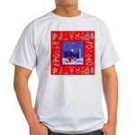 Carolers Light T-Shirt