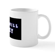 You Will Obey Mug