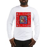 Adoration of Chr Long Sleeve T-Shirt