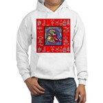 Adoration of Chr Hooded Sweatshirt
