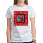 Adoration of Chr Women's T-Shirt