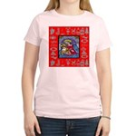 Adoration of Chr Women's Light T-Shirt