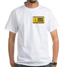Warning Knife Collector Shirt