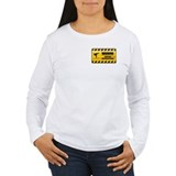 Warning Karateka T-Shirt