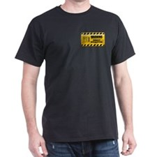 Warning Journalist T-Shirt