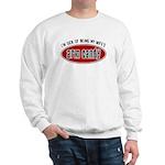 Arm Candy Sweatshirt