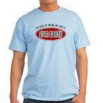 Arm Candy Light T-Shirt