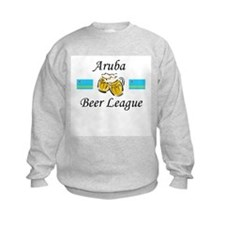 Aruba Beer League Sweatshirt