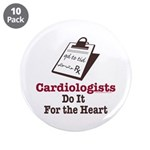 Funny Doctor Cardiologist Cardiology 3.5