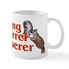 Flying Squirrel Whisperer Mug