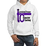 Coach Courtney Jumper Hoody