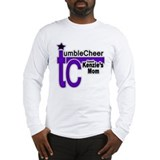 Coach Kenzie's Mom Long Sleeve T-Shirt