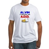 Alvin has A.D.D. Shirt