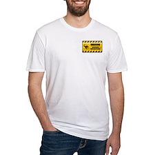 Warning Bookkeeper Shirt