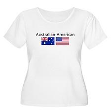 Australian American T-Shirt