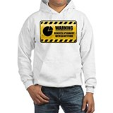 Warning Benefits Specialist Hoodie
