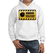 Warning Benefits Specialist Jumper Hoodie