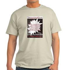 Einstein 1947 Light T-Shirt