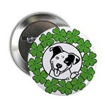 St Patty's Poppy Button