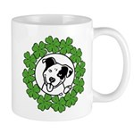 St Patty's Poppy Mug