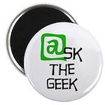 @sk the Geek Magnet