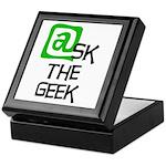 @sk the Geek Keepsake Box