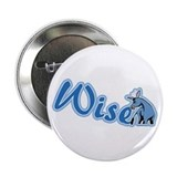 Wise Ass 2.25&quot; Button
