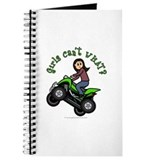 Light Four-Wheeler Journal