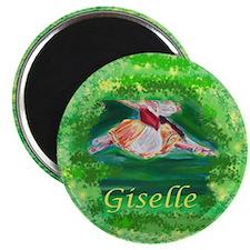 Giselle Magnet