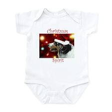 Aussie Spirit Infant Bodysuit