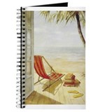 Relaxing on the Beach Journal