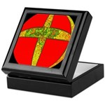 Christmas Ornament Keepsake Box