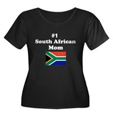 #1 South African Mom T