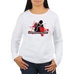 booboo_logo2 Long Sleeve T-Shirt