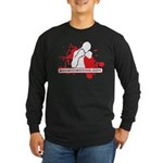 booboo_logo3 Long Sleeve T-Shirt