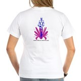 KH Guru V-neck T-shirt (women's)