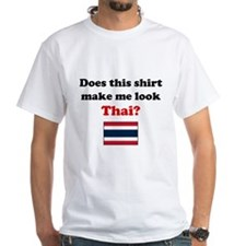Make Me Look Thai Shirt