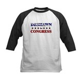 DESHAWN for congress Tee