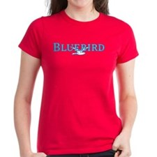 Bluebird Records Tee