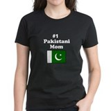 Pakistani Mother Gifts Tee