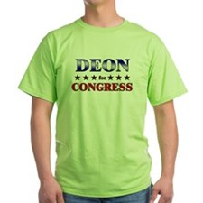 DEON for congress T-Shirt