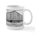 Ballingall Hotel Mug