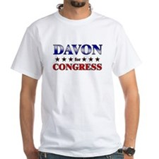 DAVON for congress Shirt