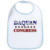 DAQUAN for congress Bib