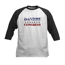 DANDRE for congress Tee