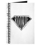 SuperRookie(metal) Journal