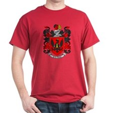 de la Torre coat of arms T-Shirt