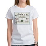 University of Kink Women's T-Shirt