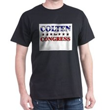 COLTEN for congress T-Shirt